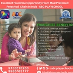 low investment preschool franchise